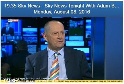 Anthony on Sky 8 Aug