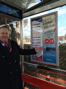 Poole promotion