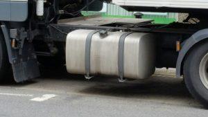 HGV-fuel-tank