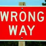 wrong way must attribute sept 2016