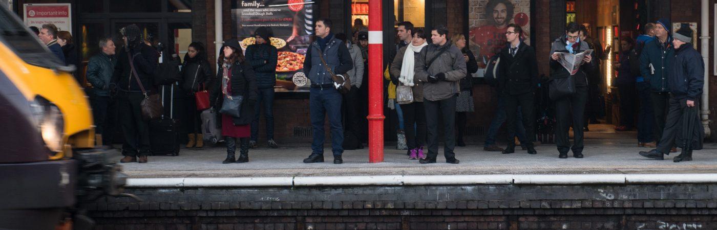 National Rail Passenger Survey